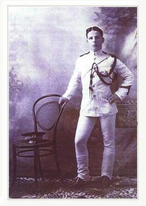 Walter Chalcroft Beechholme