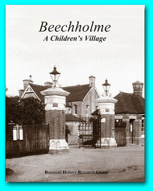 Beechholme A Children's Village