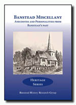 Banstead_Miscellany